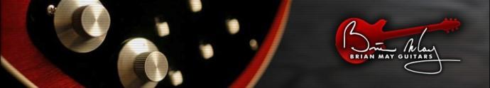 Brian May Header