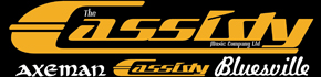 Casidy-Guitars-Logo