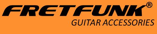 Fret Funk Logo
