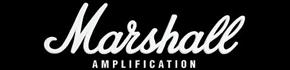 Marshall-Amp-Logo