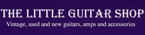 The-Little-Guitar-Shop-Logo