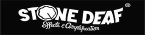Stone Deaf Logo Guitar Show