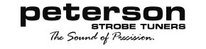 peterson_tuners-logo