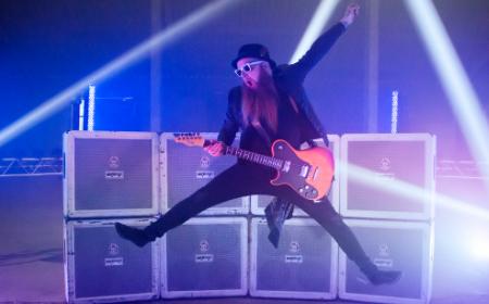 Mikey Dumus Live Stage –  Saturday 29th Feb