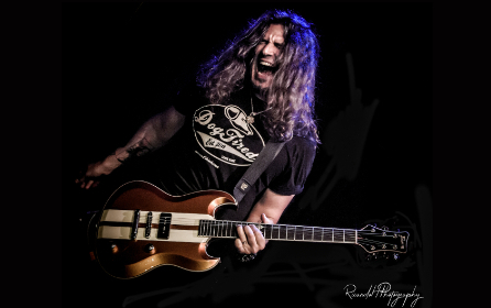 PHIL X – LIVE STAGE ANNOUNCEMENT